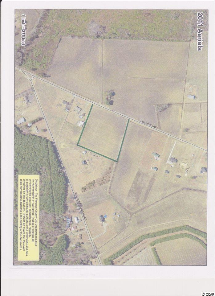 5 ac S Midway Hwy, Johnsonville, SC 29555
