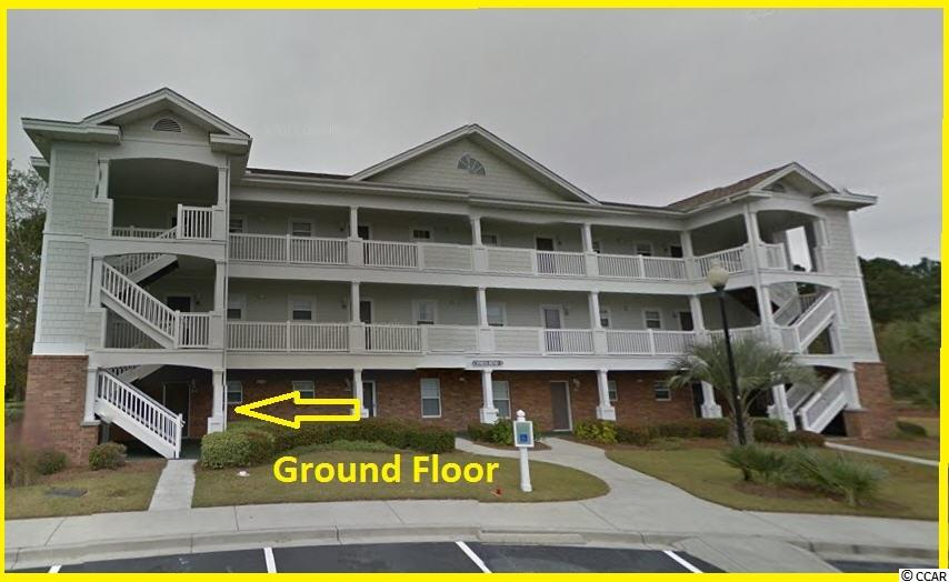 Cypress Bend at Barefoot 5750 Oyster Cather Dr North Myrtle Beach