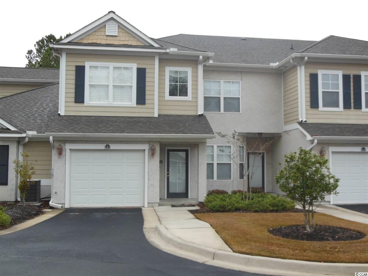 1613762 The Woodlands at Barefoot condo for sale – North Myrtle Beach Real Estate