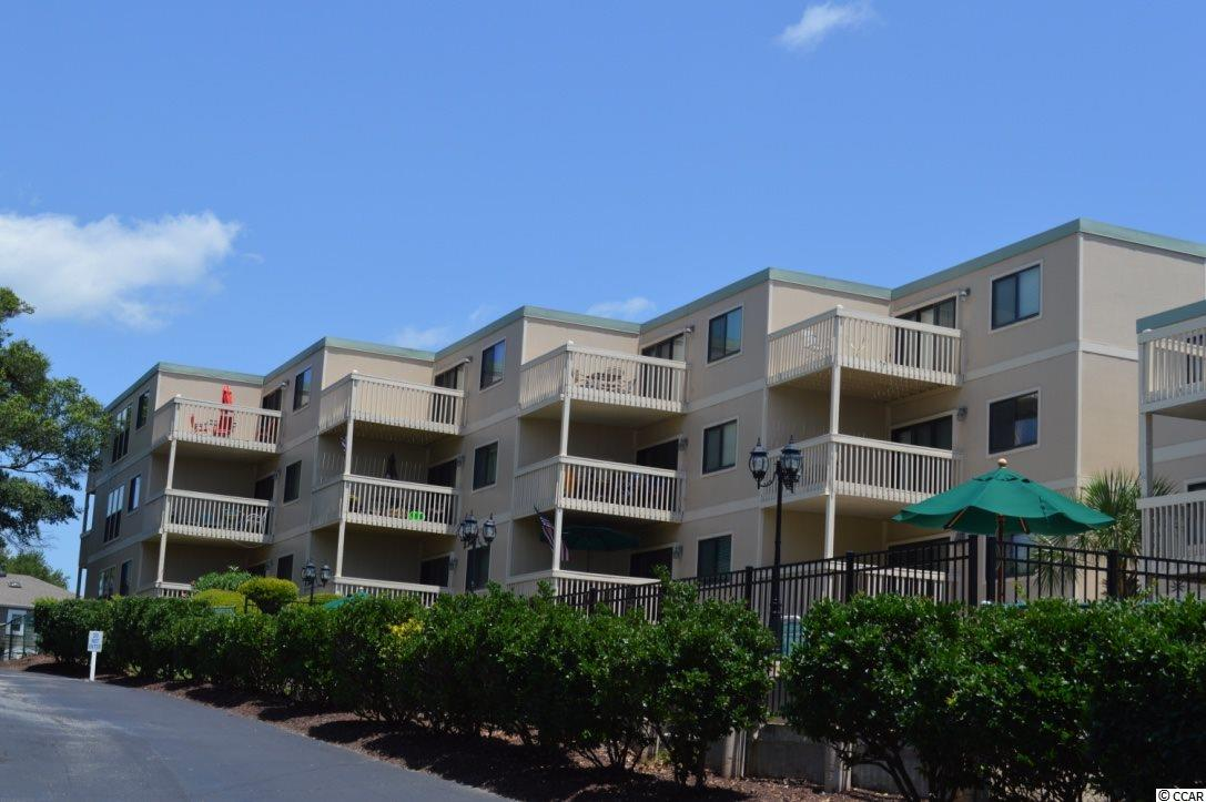 Condo For Sale At Ocean Bridge In Myrtle Beach South Carolina Unit 6 B 28 Listing Mls Number