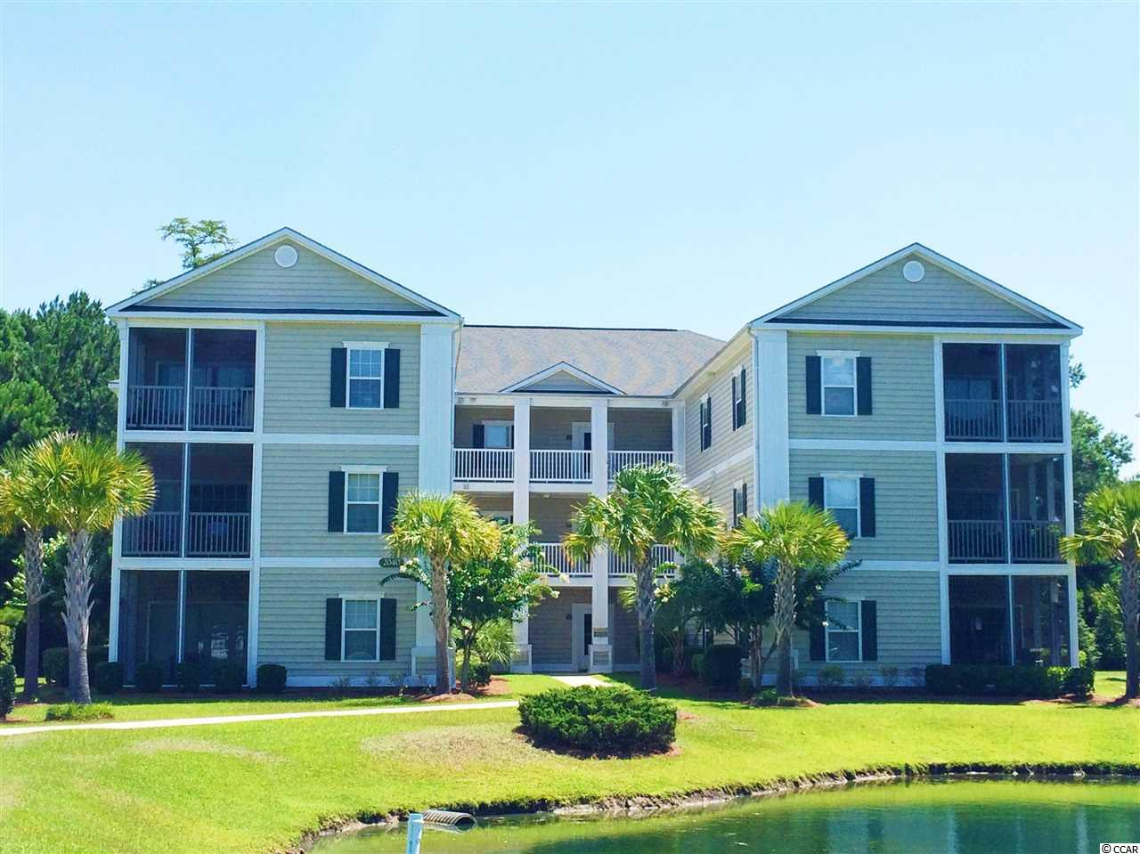 CONDO MLS:1613859 Cross Gate @ Deerfield  2040 CROSS GATE BLVD Myrtle Beach SC