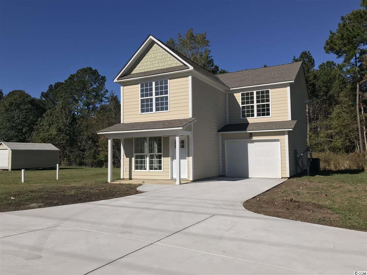 Single Family Home for Sale at 1041 N Hwy 57 1041 N Hwy 57 Little River, South Carolina 29566 United States