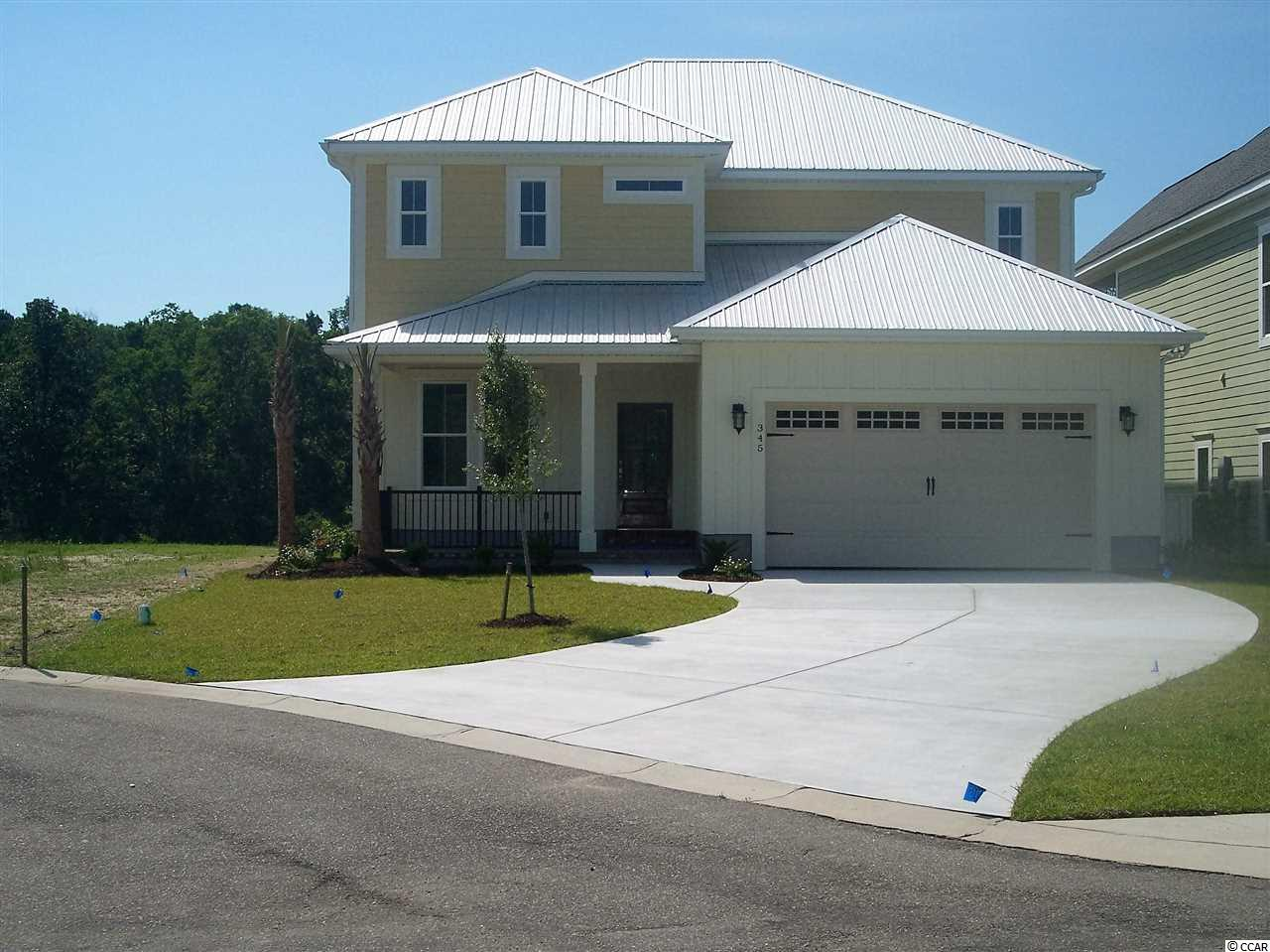 345 Harbour View Dr, Myrtle Beach, SC 29579