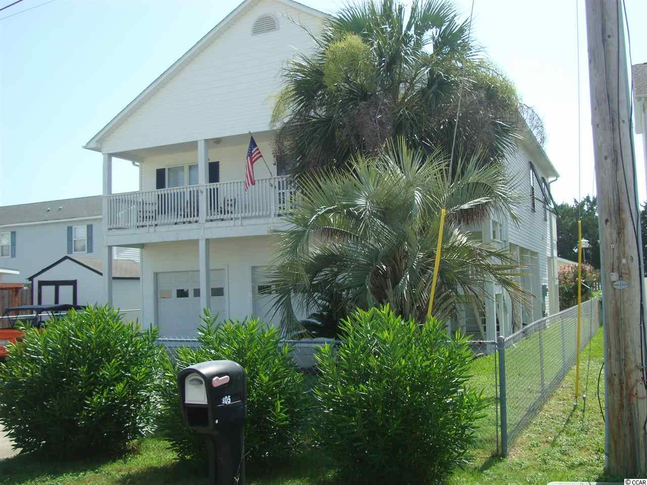 DETACHED MLS:1614083   305 31st Ave N North Myrtle Beach SC
