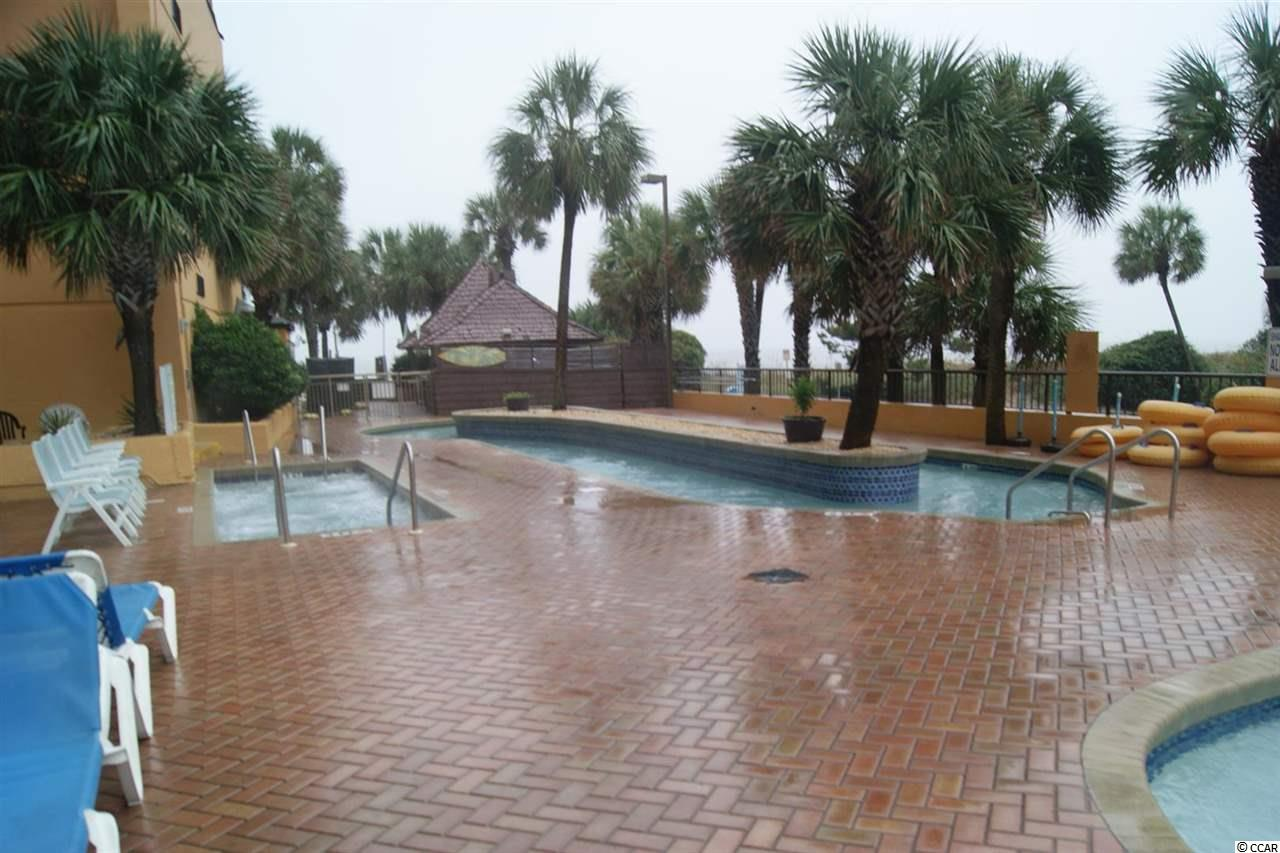 Condo Sold At Caravelle Resort In Myrtle Beach South Carolina Unit Listing Mls Number 1614094