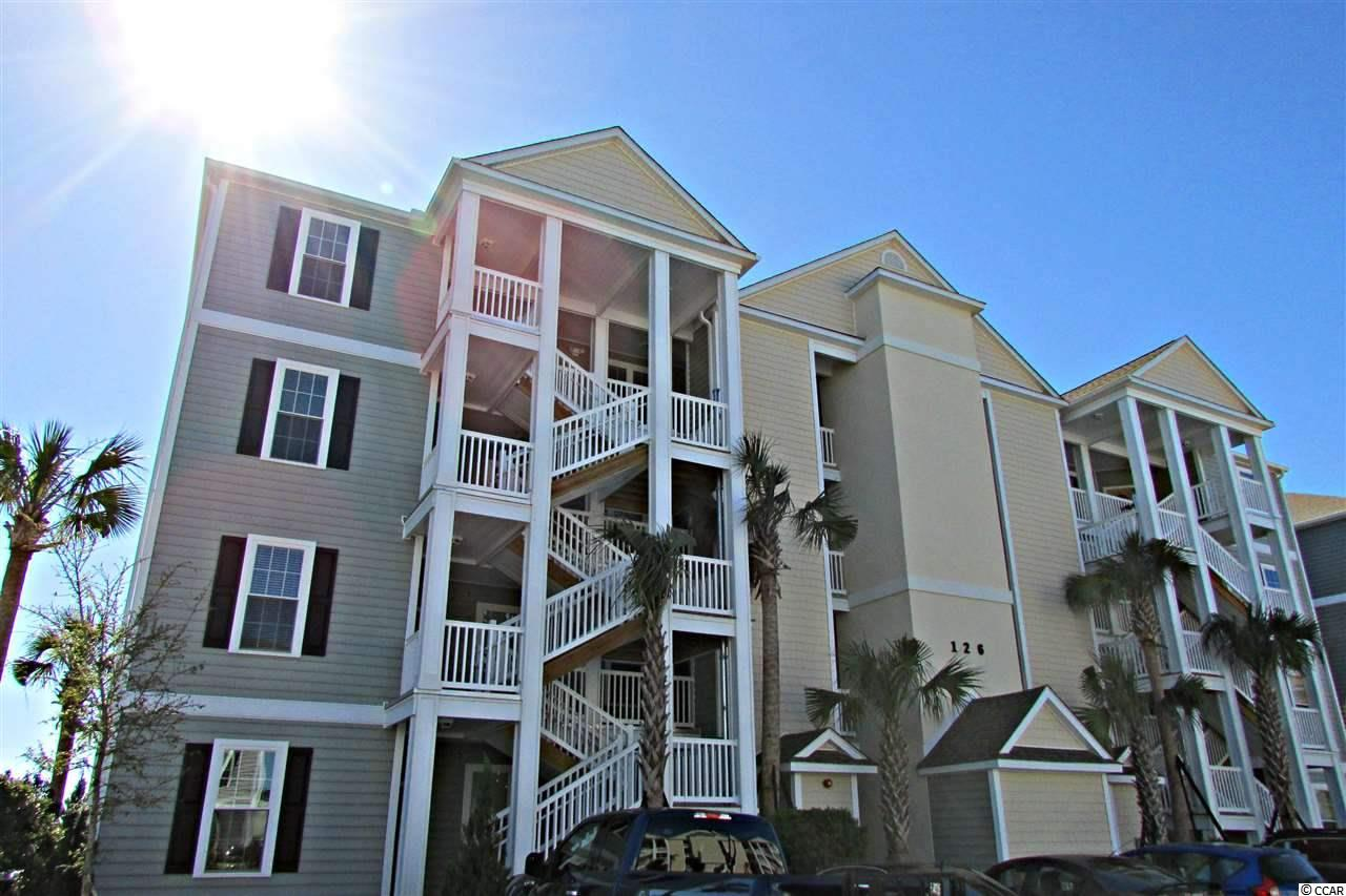 3 Bedroom Condos In Myrtle Beach Sc Condo For Sale At The Village At Queens Harbour In Myrtle