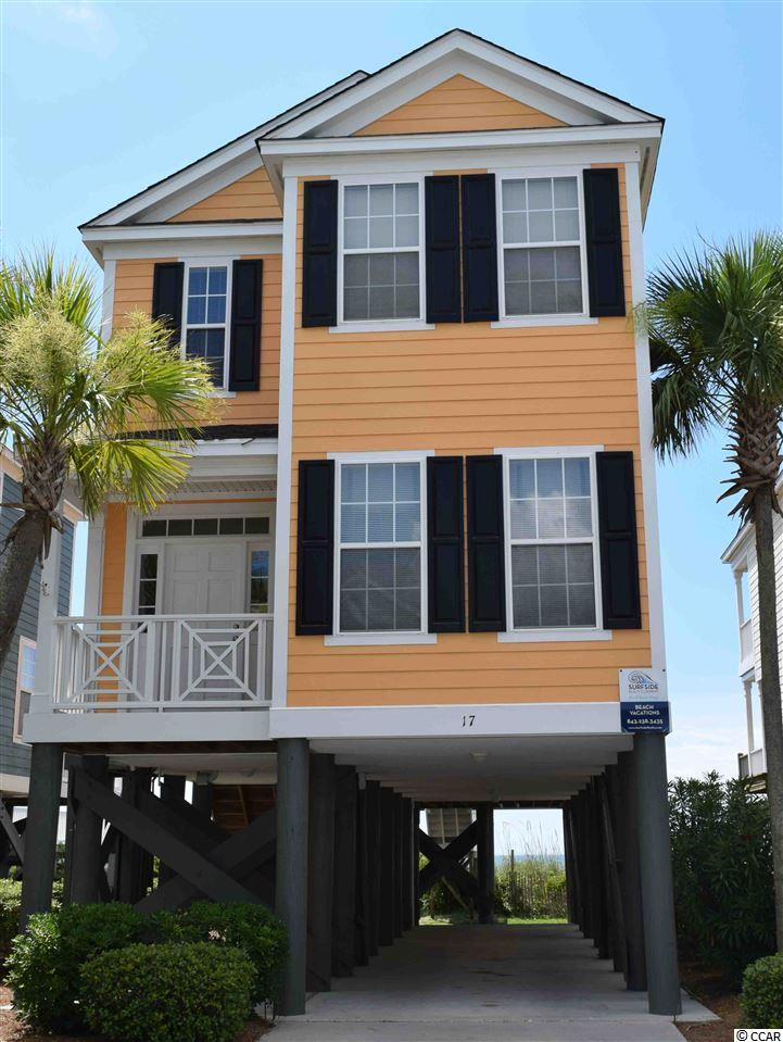 17 N Seaside Drive, Surfside Beach, SC 29575