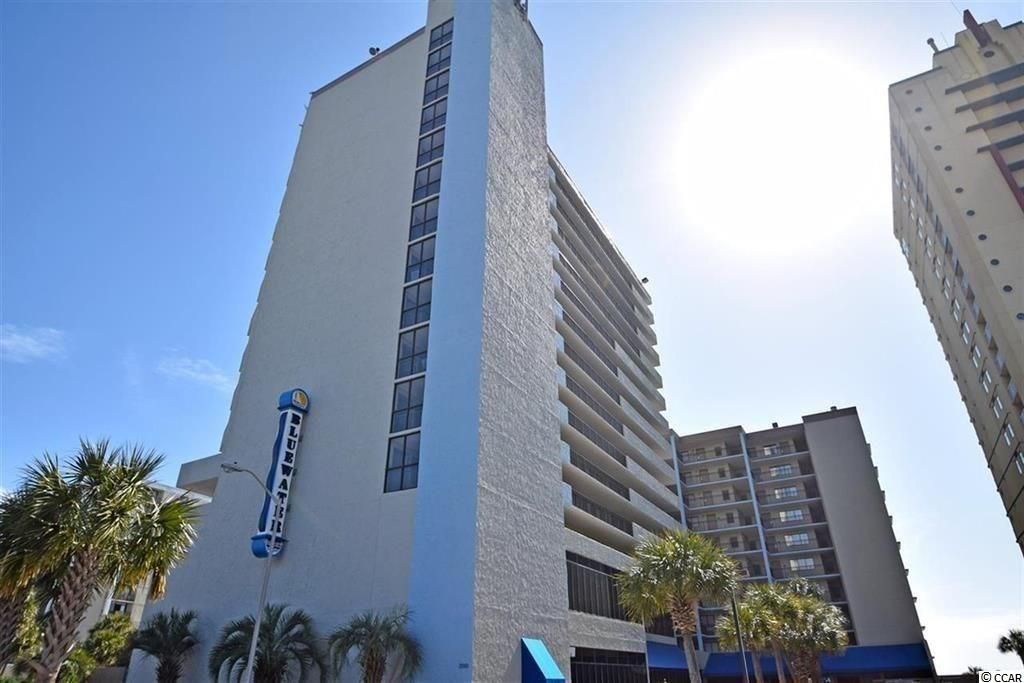 CONDO MLS:1614147 Bluewater Resort  2001 S. Ocean Blvd. Myrtle Beach SC