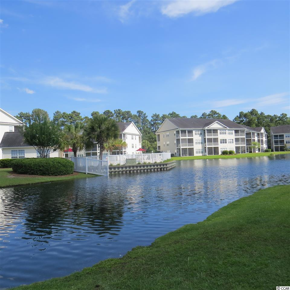 Condo For Sale At Jasmine Lake In Garden City Beach South Carolina Unit 201 Listing Mls Number