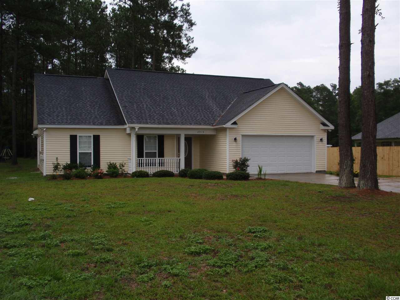 Just Coastal Land For Sale In North Myrtle Beach Sc
