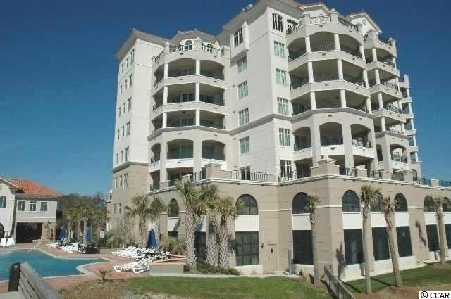 130 Vista Del Mar Lane 1-203, Myrtle Beach, SC 29572