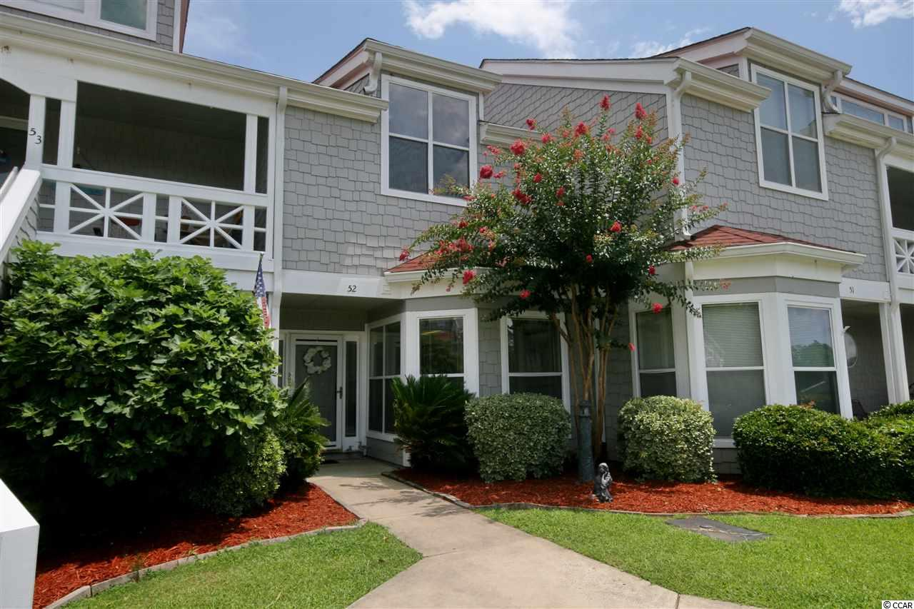 CONDO MLS:1614414 Mariners Point  4396 Baldwin Ave. #52 Little River SC