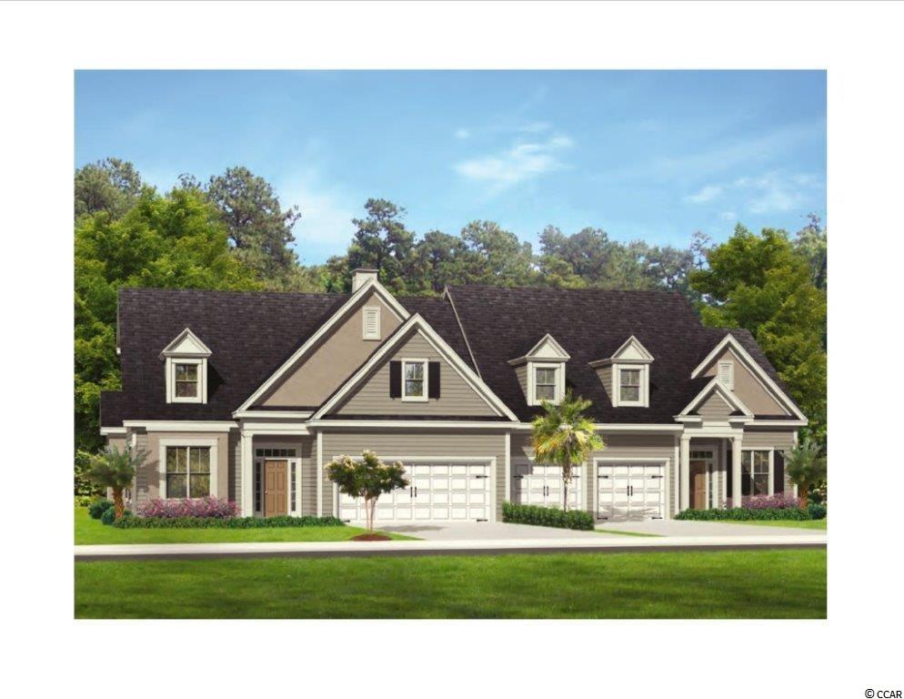 Lot 5 Golf Club Court 5, Pawleys Island, SC 29585