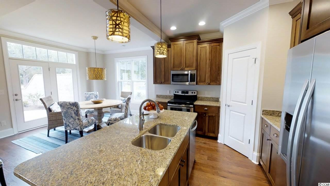 Real estate for sale at  Floor Plan B - Pawleys Island, SC