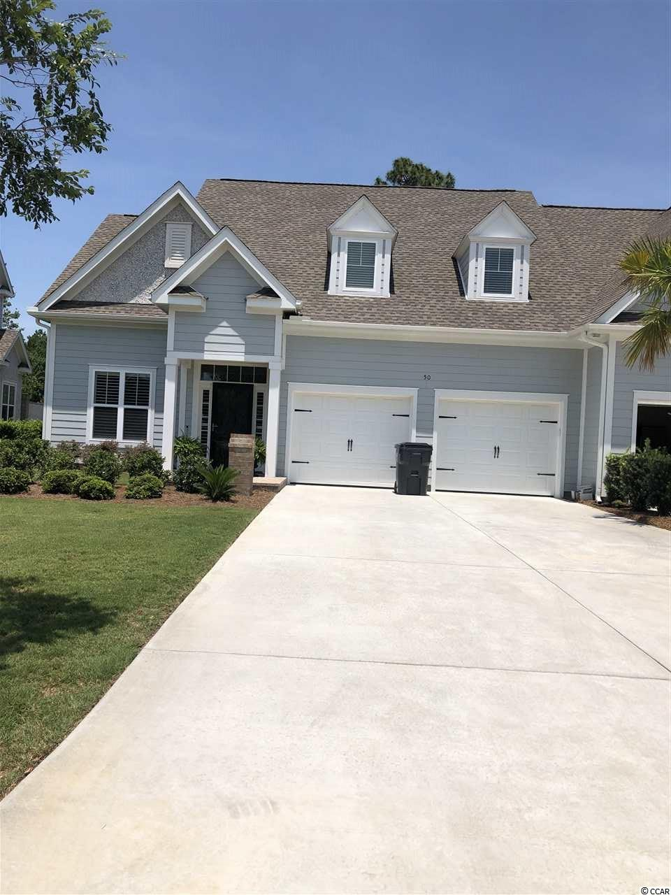 Lot 4 Golf Club Court 4, Pawleys Island, SC 29585