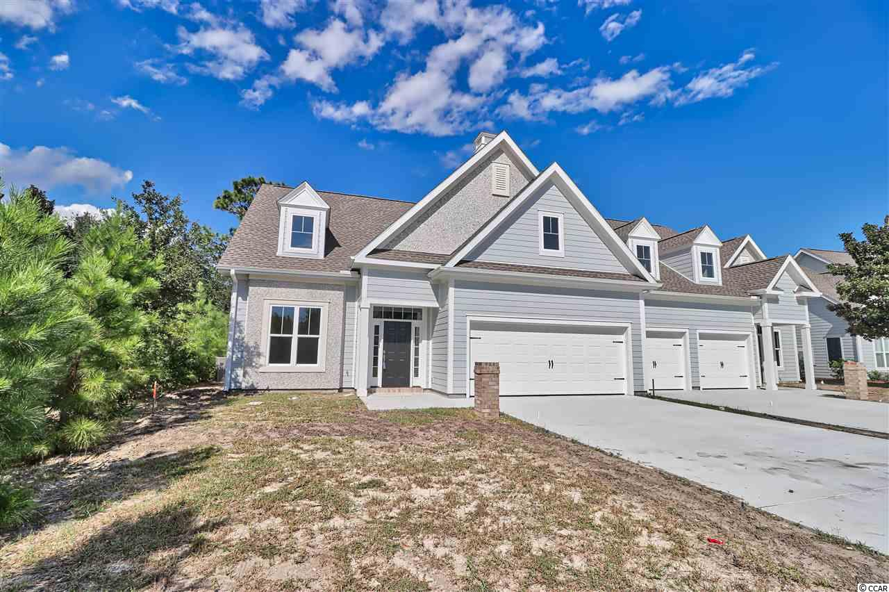 Townhouse for Sale at Lot 8 Golf Club Circle Lot 8 Golf Club Circle Pawleys Island, South Carolina 29585 United States
