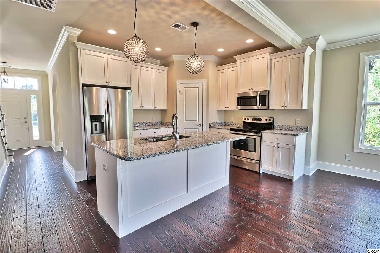 condo for sale at  Floor Plan A reversed at Lot 8 Golf Club Circle Pawleys Island, SC