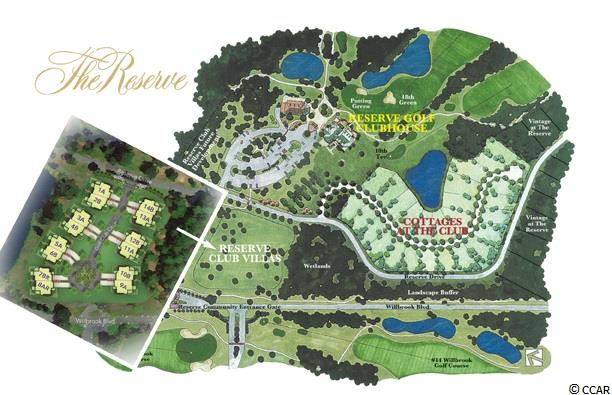 Additional photo for property listing at Lot 11 Golf Club Circle Lot 11 Golf Club Circle Pawleys Island, South Carolina 29585 United States