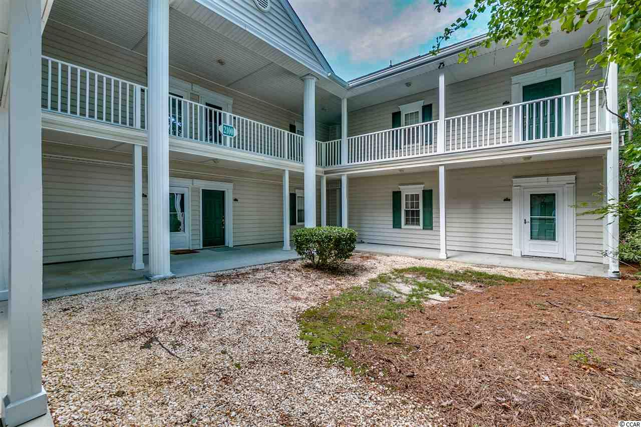CONDO MLS:1614744 Sweetwater  2101 Sweetwater Blvd Murrells Inlet SC