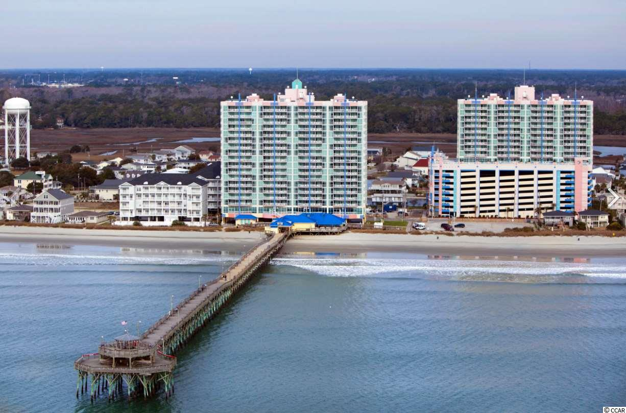 1614765 Prince Resort- Phase I Prince Resort - Phase I - Cherry condo for sale – North Myrtle Beach Real Estate