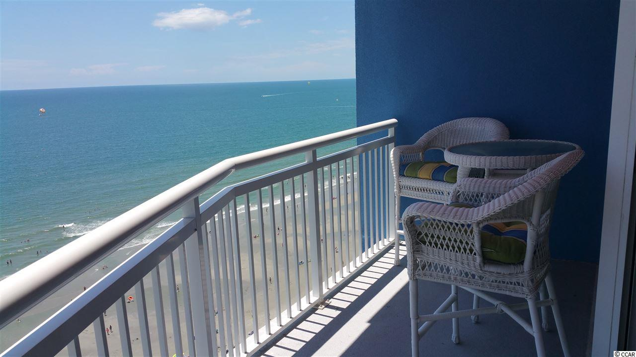2 bedroom condo at 3500 N Ocean Blvd