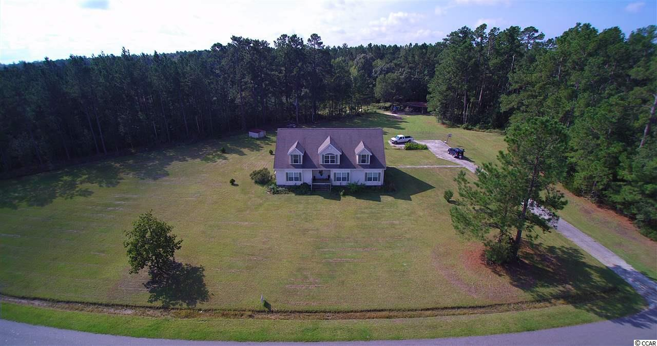 2949 Bigelow Drive, Andrews, SC 29510
