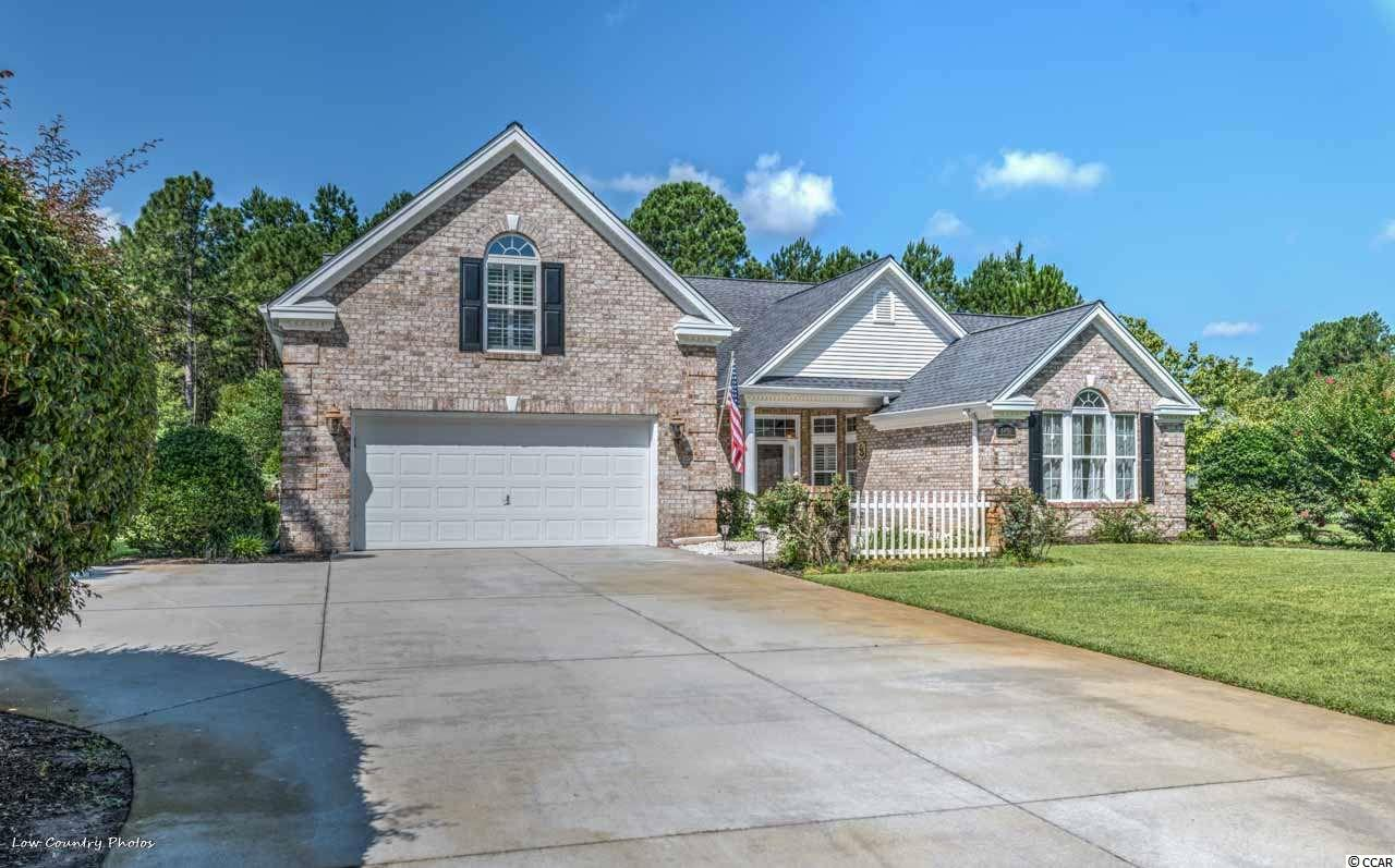 Legends Homes For Sale Myrtle Beach
