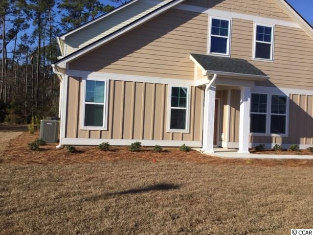 TOWNHOUSE MLS:1614913 Market Common, The  2730 Matriarch Ct Myrtle Beach SC