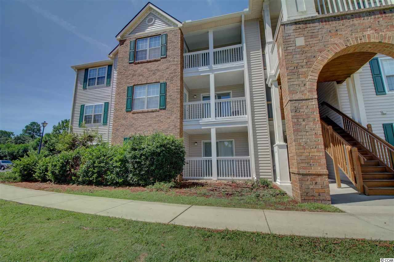 Condo Sold At Broadway Station In Myrtle Beach South Carolina Unit Listing Mls Number 1614961