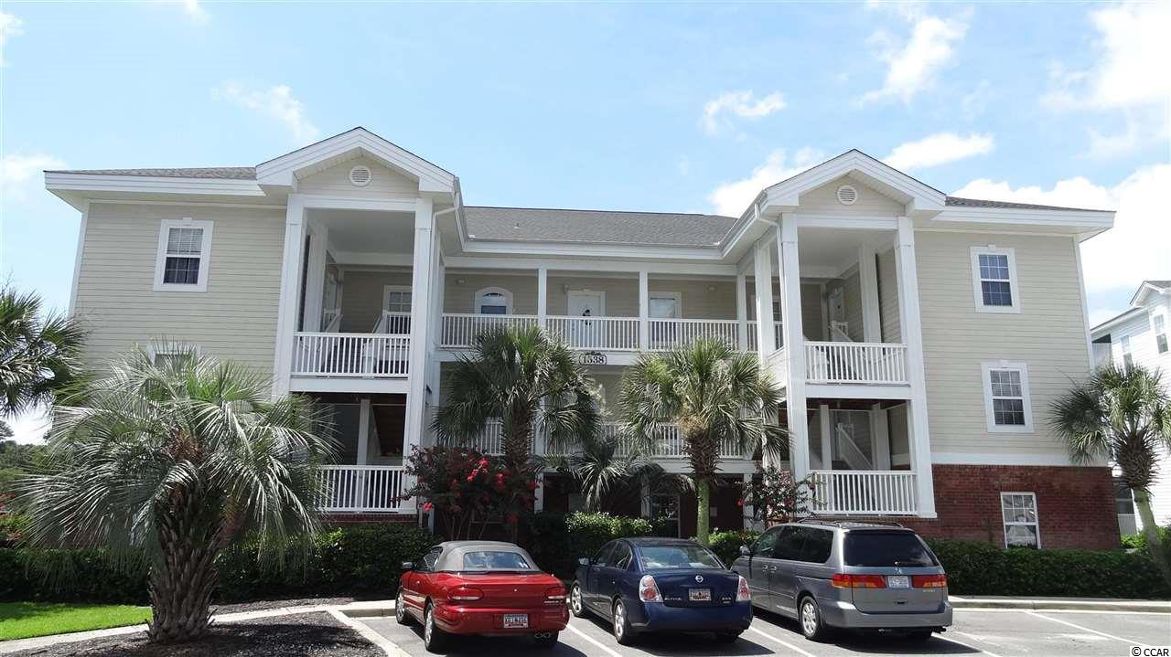 CONDO MLS:1615017 RIVERWALK  1538 Lanterns Rest Rd Myrtle Beach SC