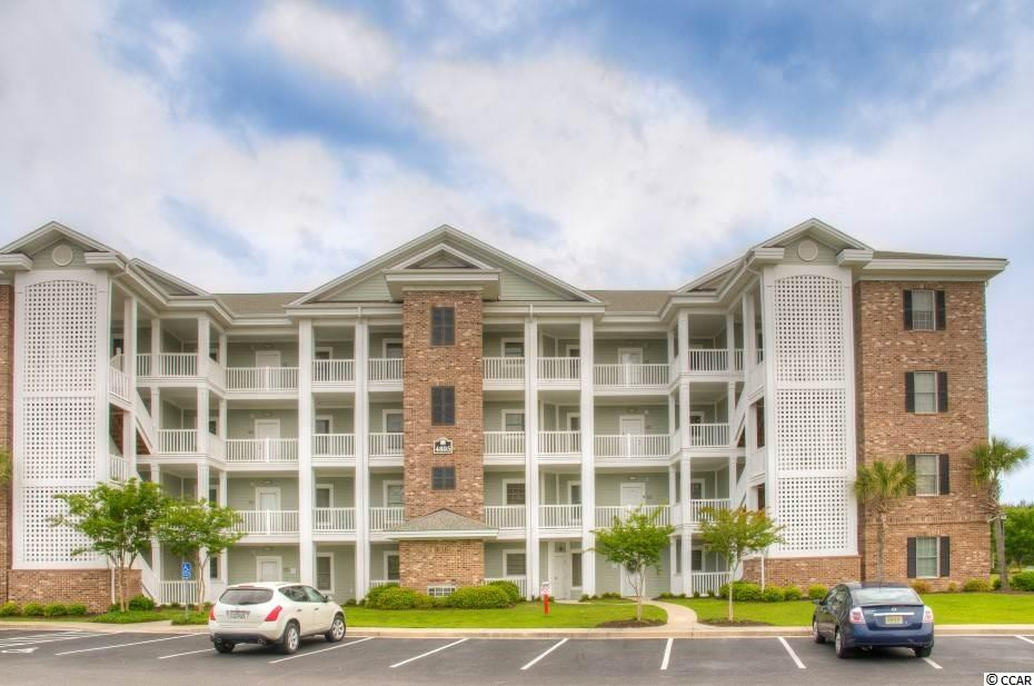 CONDO MLS:1615066 Magnolia Pointe  4895 Luster Leaf Circle Myrtle Beach SC