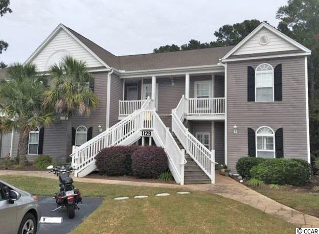 CONDO MLS:1615073 Arrowhead Pointe  1129 Peace Pipe Lane Myrtle Beach SC