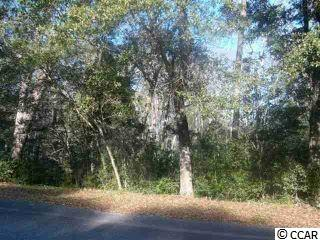 Land for Sale at Lot 8 Carriage Lane Lot 8 Carriage Lane Little River, South Carolina 29566 United States