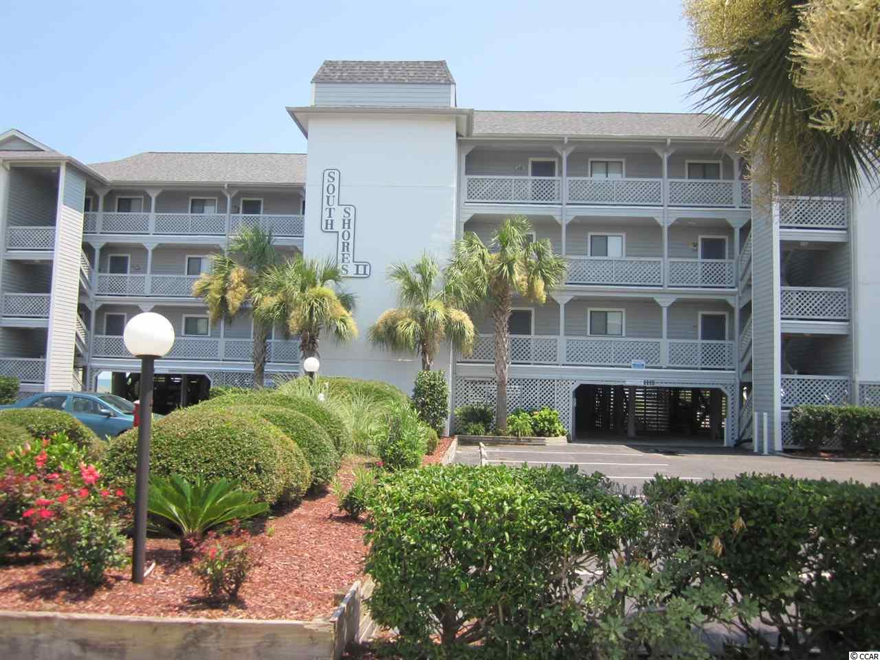 One Bedroomcondos For Sale At South Shores Ii Surfside Beach Myrtle Beach
