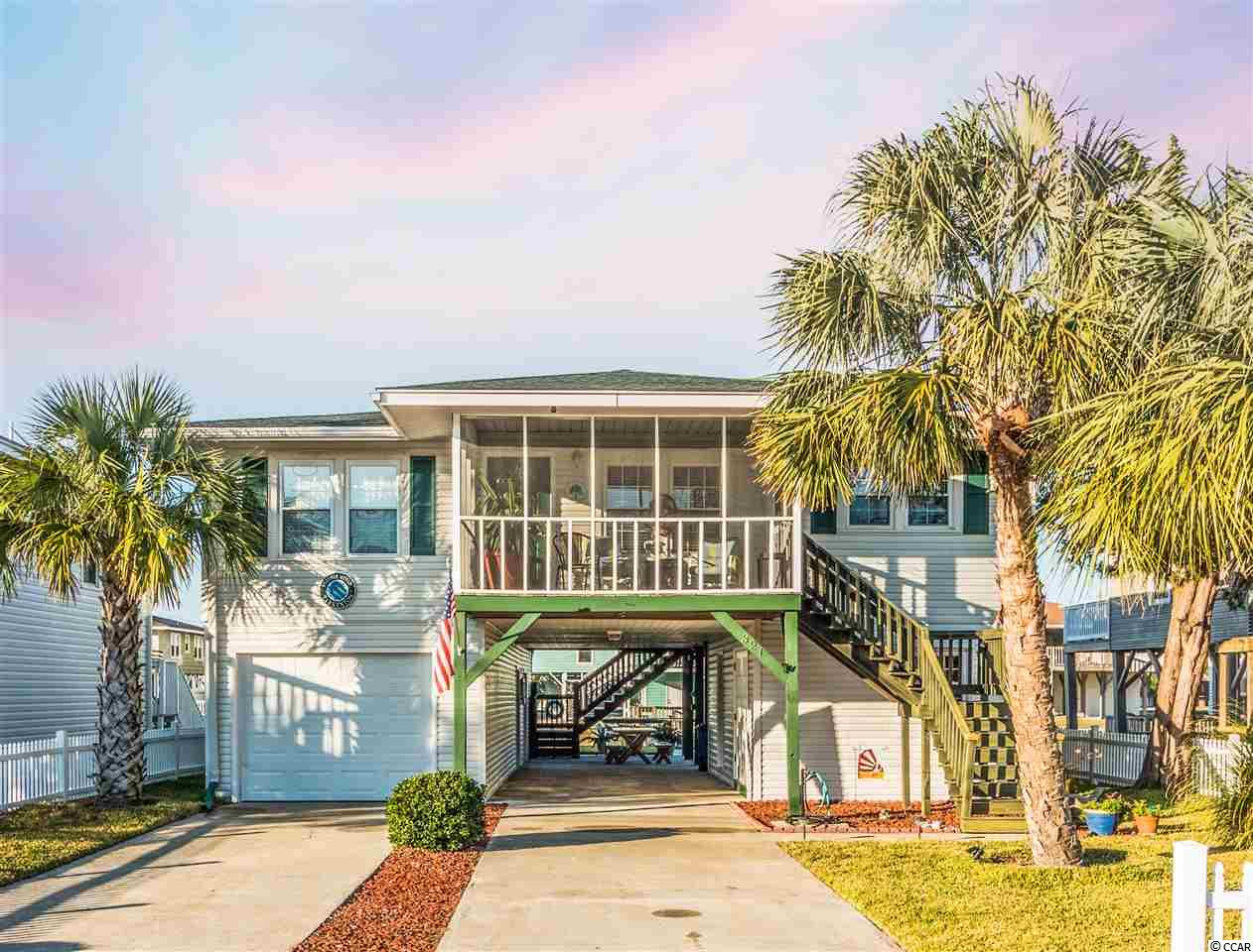 DETACHED MLS:1615227   321 53rd Ave. N North Myrtle Beach SC