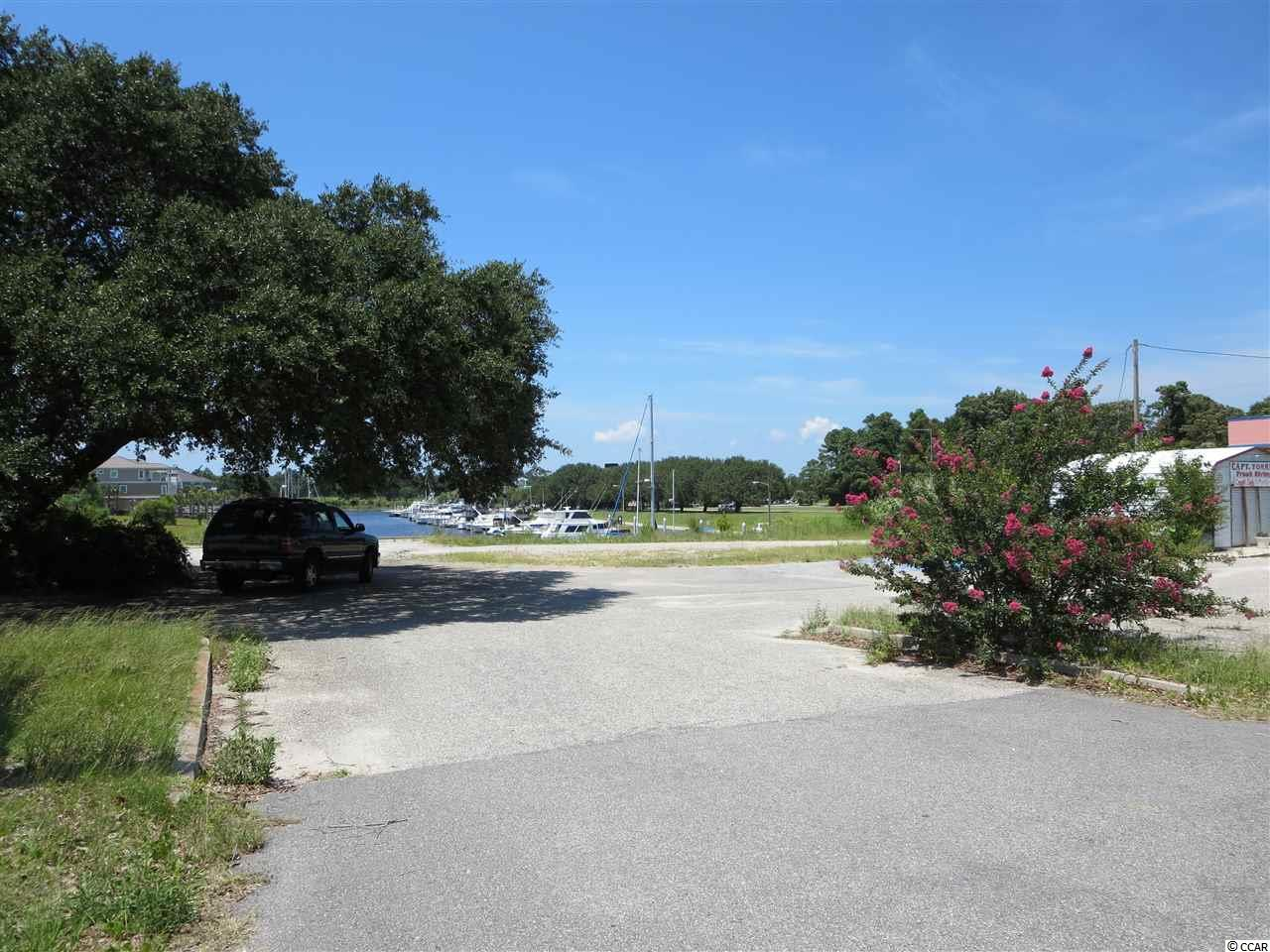 Land for Sale at 1211 Hwy 17 North 1211 Hwy 17 North North Myrtle Beach, South Carolina 29582 United States