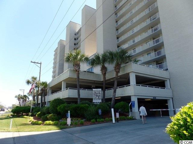 Condo For Sale At One Ocean Place In Garden City Beach