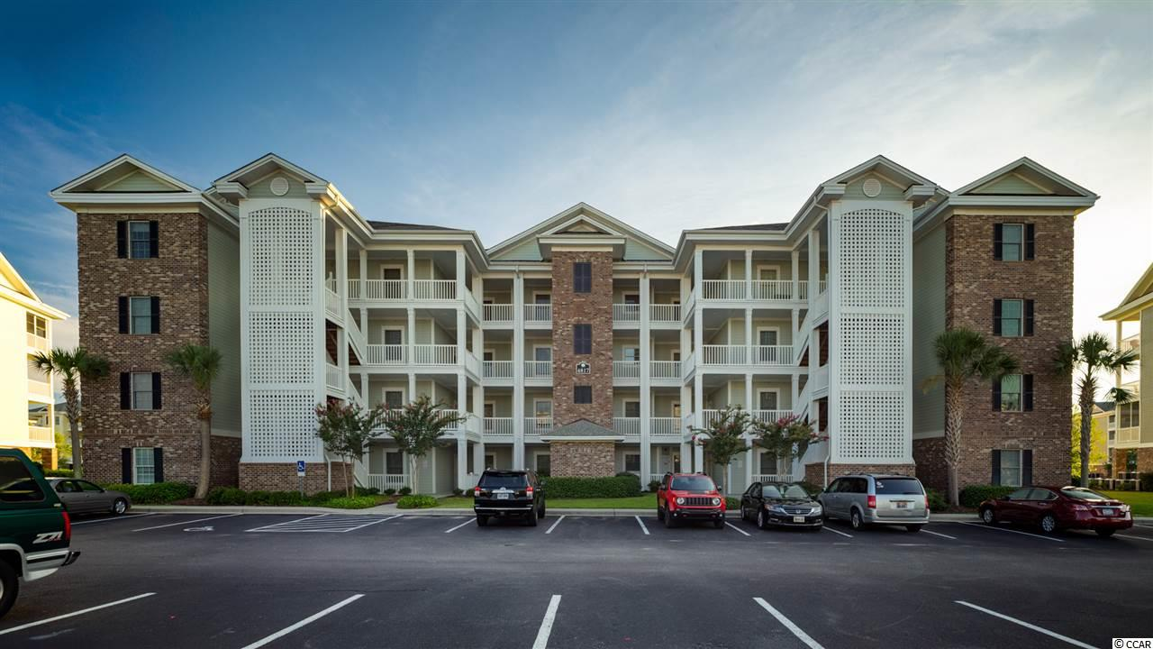 CONDO MLS:1615331 Magnolia Pointe  4817 Magnolia Lake Dr Unit 402 Myrtle Beach SC