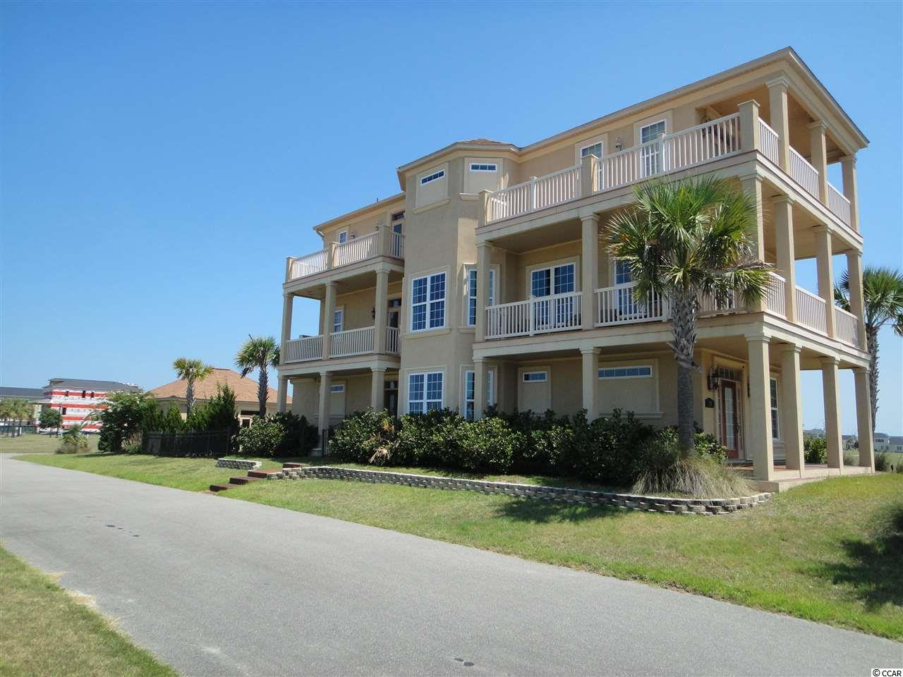 255 West Palm Drive, Myrtle Beach, SC 29579