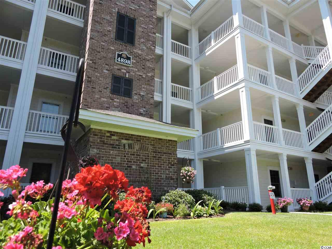 CONDO MLS:1615384 Magnolia Pointe  4898 LUSTER LEAF CIRCLE Myrtle Beach SC