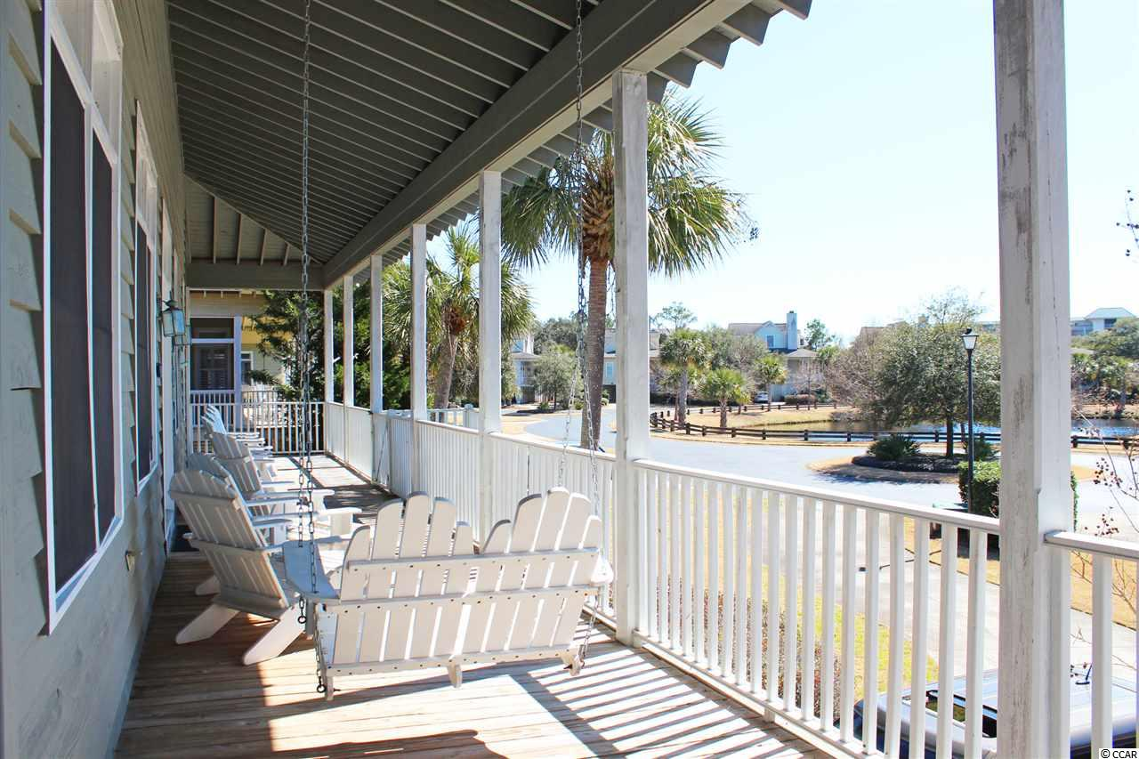 Additional photo for property listing at 134 Compass Point 134 Compass Point Pawleys Island, South Carolina 29585 United States