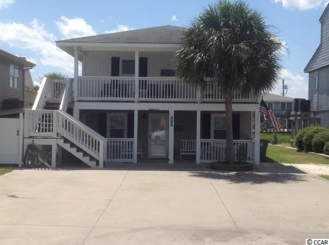 DETACHED MLS:1615563   305 N 47th Ave North Myrtle Beach SC