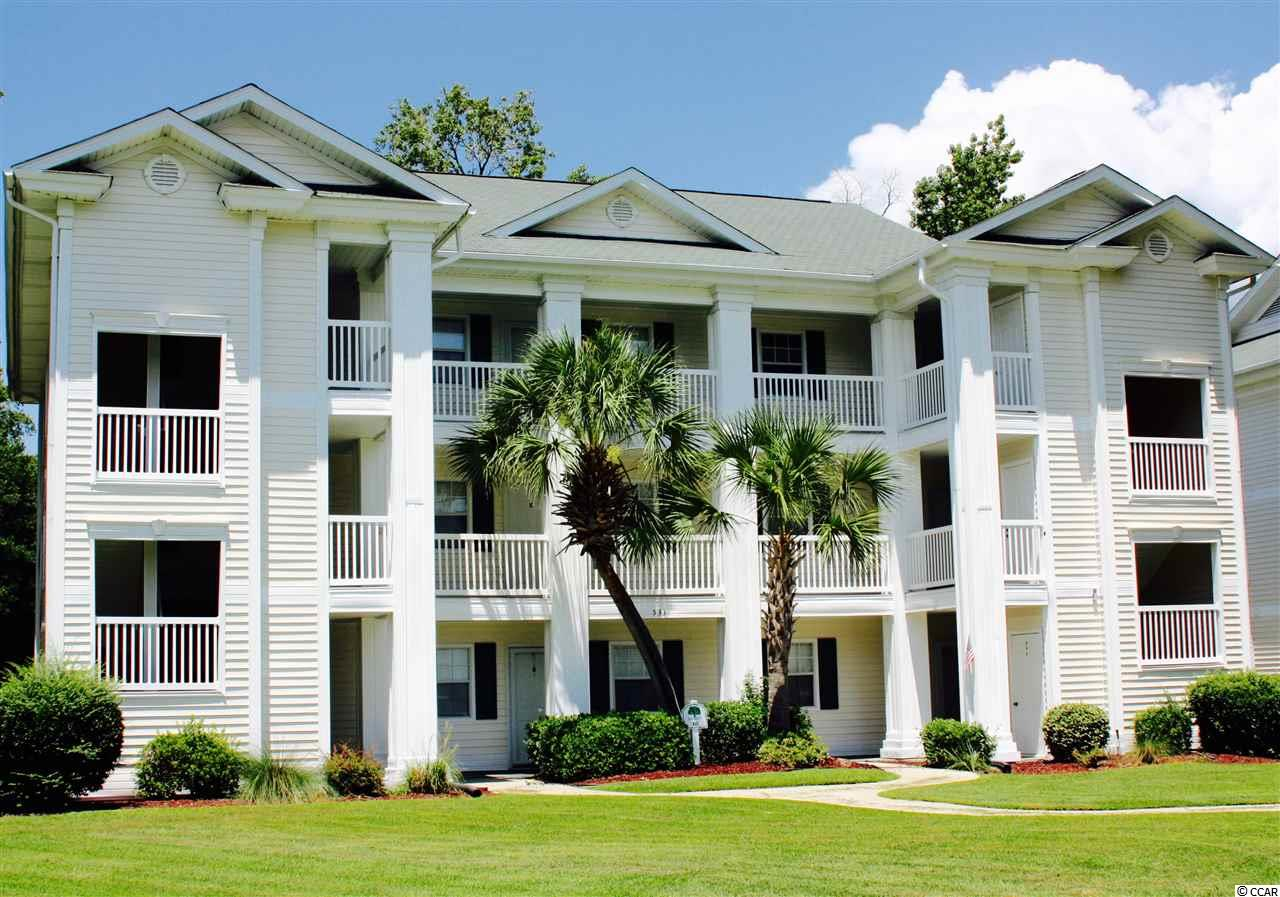CONDO MLS:1615598 RIVER OAKS CONDOS  533 White River Drive Myrtle Beach SC