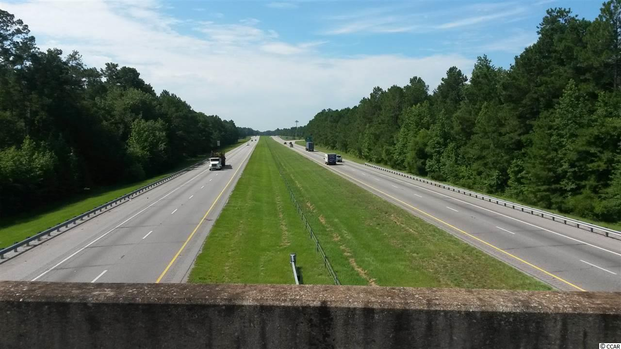 Hamilton Road at I-95, Manning, SC 29102