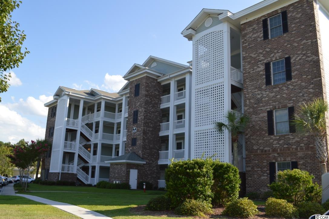 CONDO MLS:1615643 Magnolia Pointe  4829 Luster Leaf Circle Myrtle Beach SC