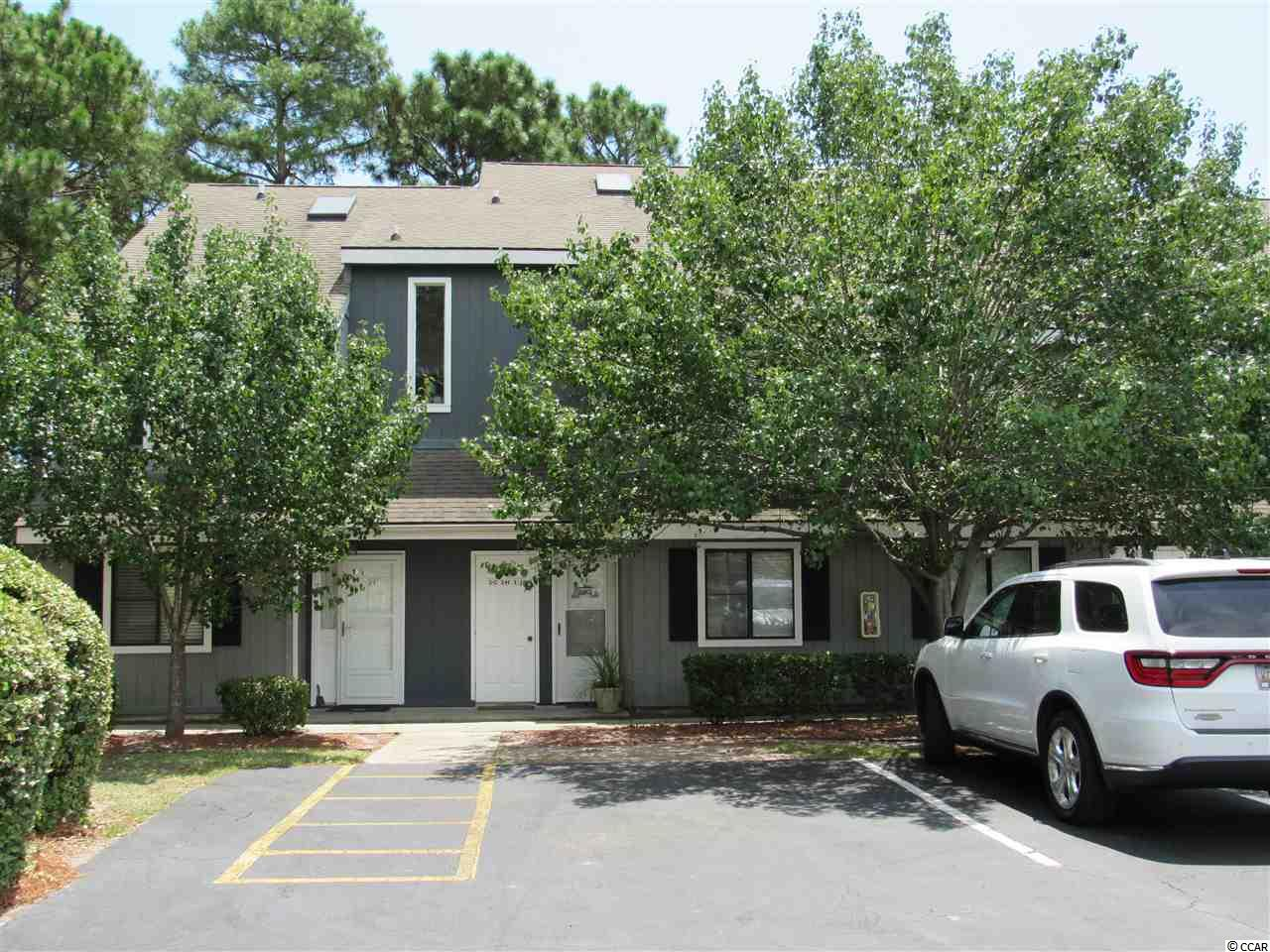 CONDO MLS:1615672 Golf Colony at Deerfield  1850 Colony Drive Surfside Beach SC