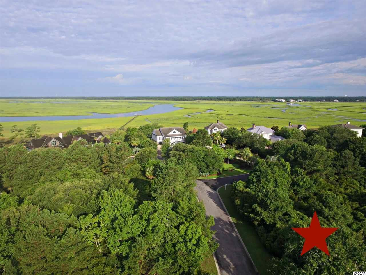 Land for Sale at Lot 6 Ocean Green Drive Lot 6 Ocean Green Drive Georgetown, South Carolina 29440 United States