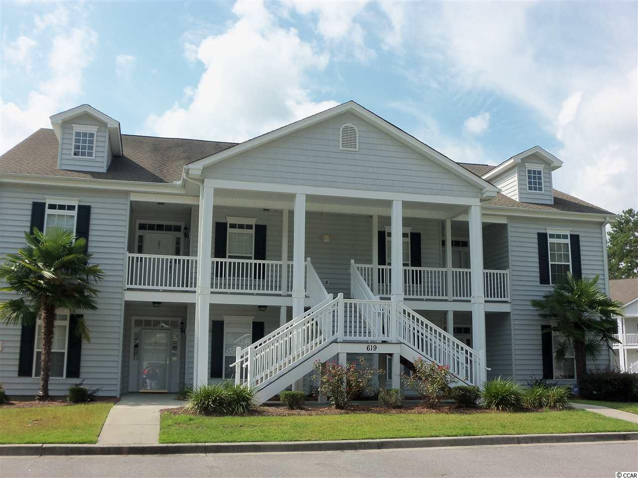 End Unit Condo in Marcliffe West at Blackmoor : Murrells Inlet South Carolina