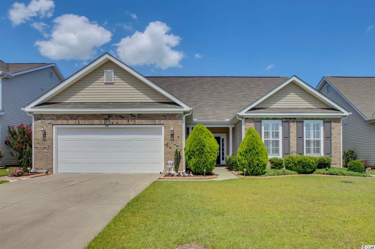 396 Vermillion Dr, Little River, SC 29566