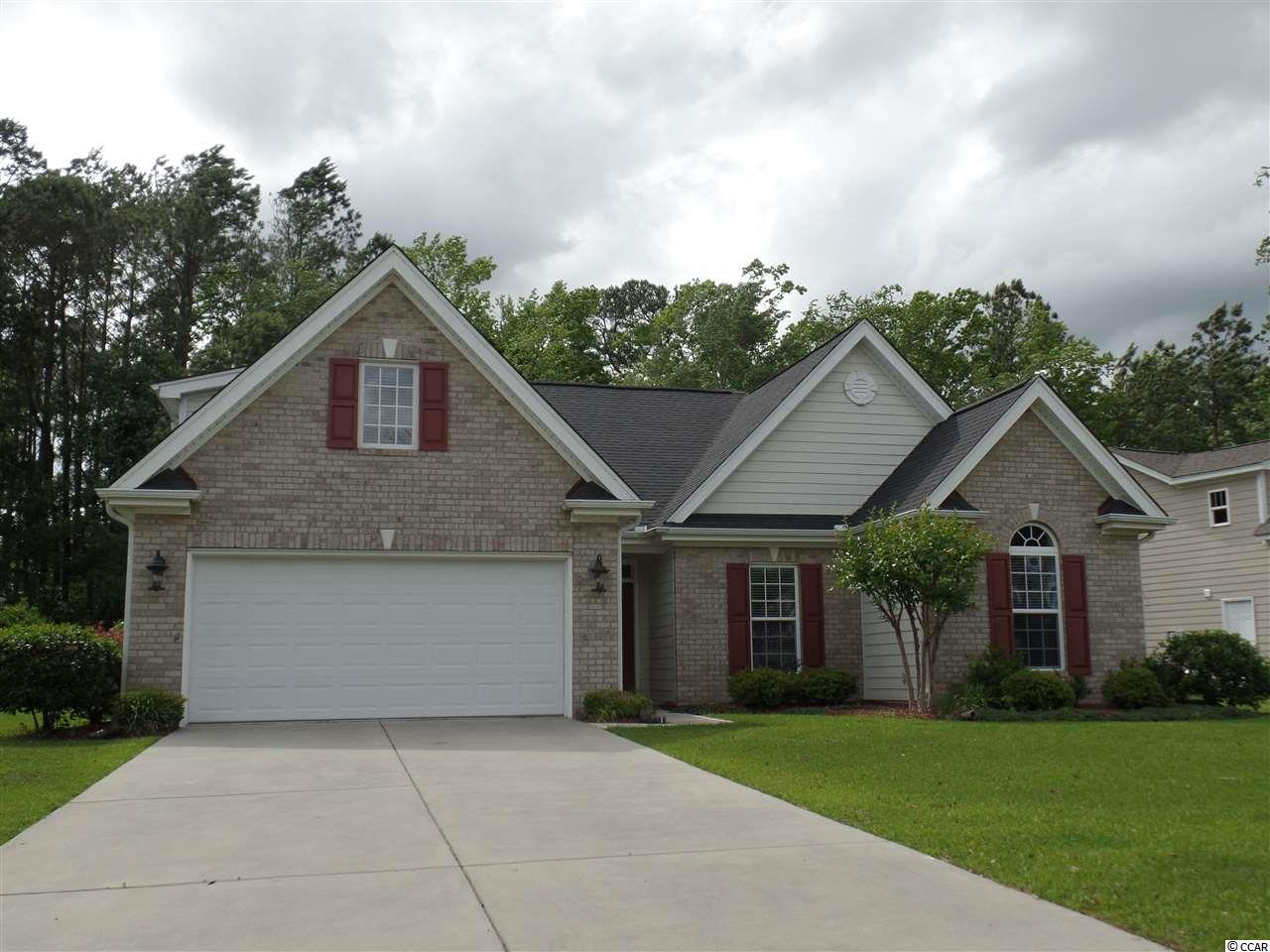 765 Ashley Manor Drive, Longs, SC 29568